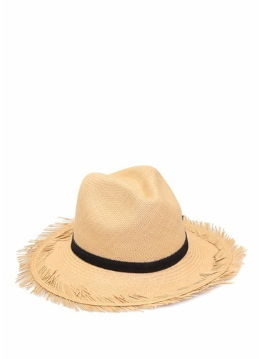 Ecua-Andino Panama Şapka Pudra
